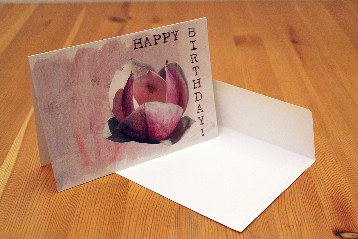 Graphicality Uk Greeting Cards In The Post