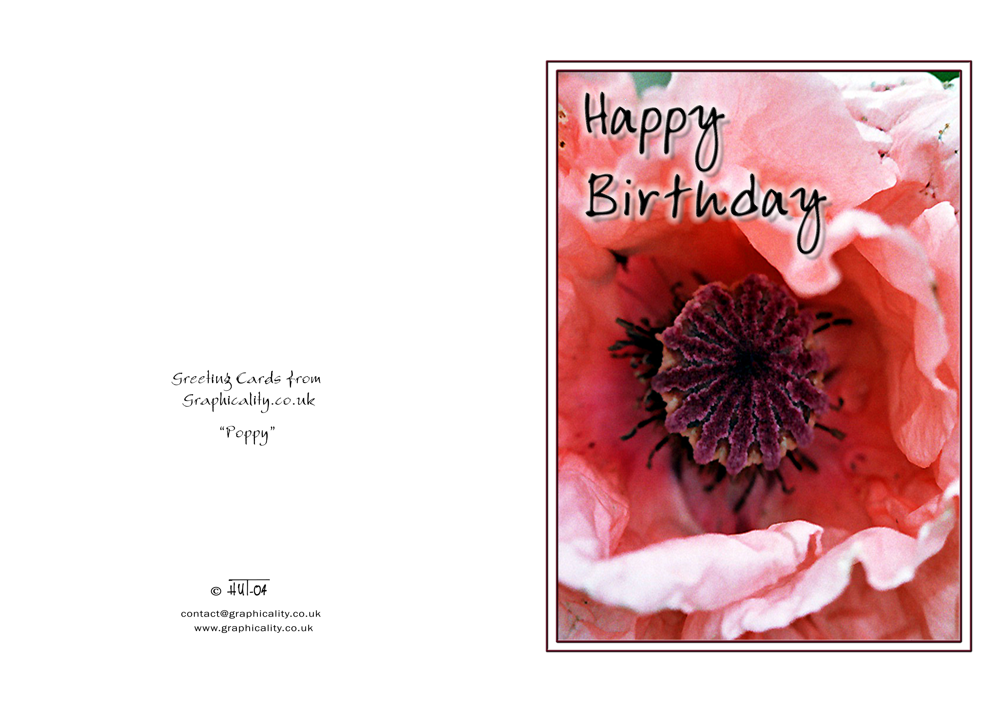 Hutaylor greeting cards download high resolution print version of this card bookmarktalkfo Image collections